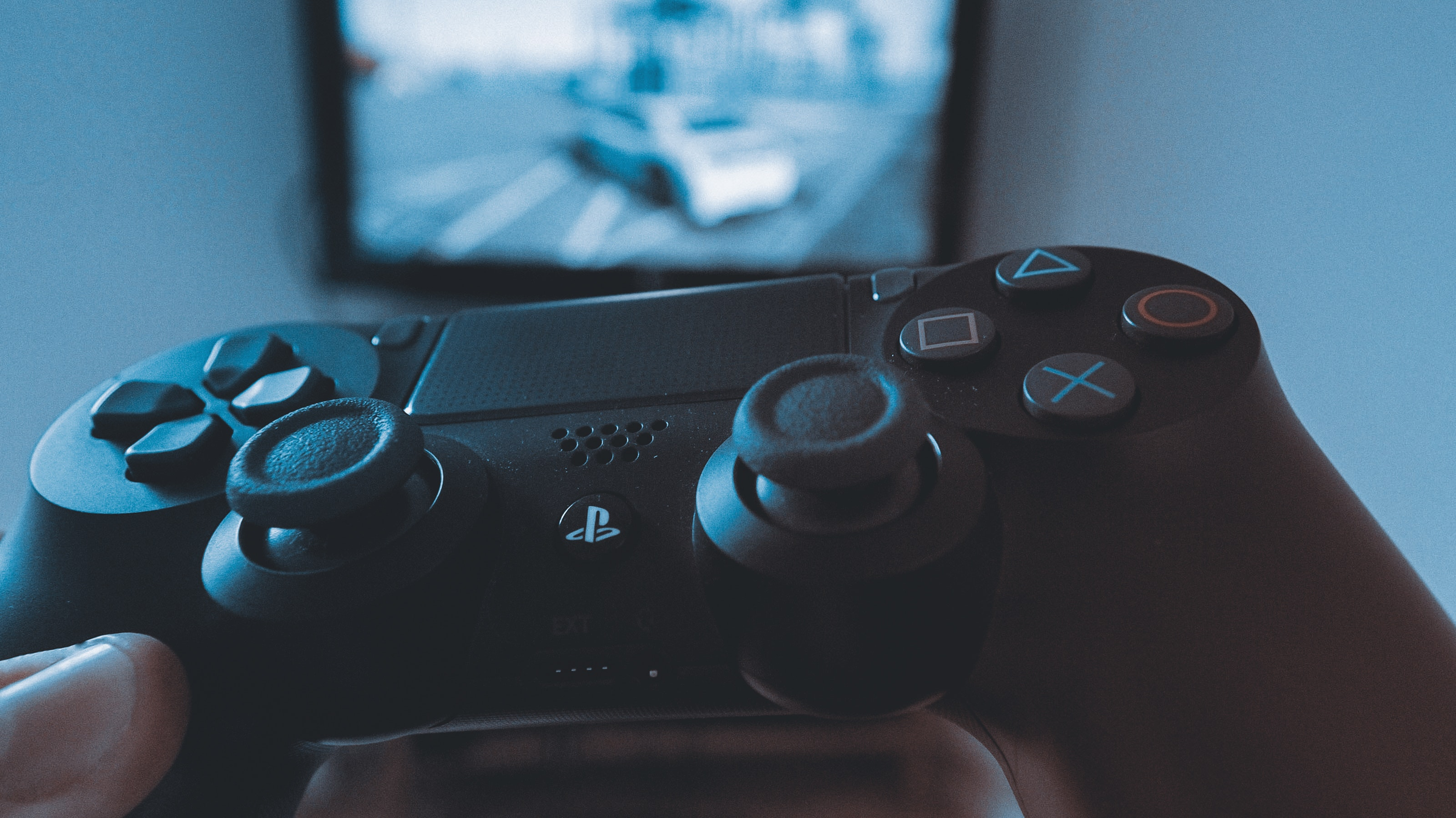 Realistisilla videopeleillä vähemmän haittavaikutuksia